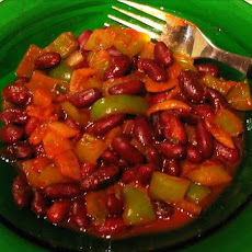 Simple Chili Stew