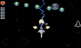 Screenshot of Alien Defense 101