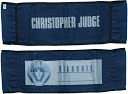 Christopher Judge Chair Back