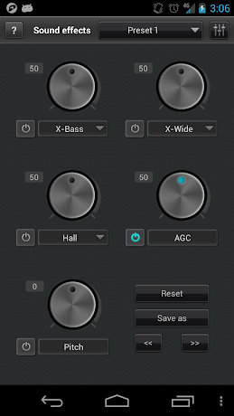 jetAudio Plus 8.0.0 Patched APK