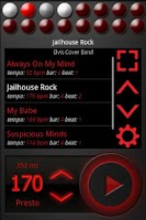 Screenshot of Metronome 2 Demo