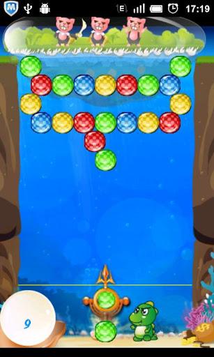「泡泡龙」安卓版免费下载- 豌豆荚