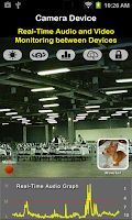 Screenshot of uMobileCam: All-In-One