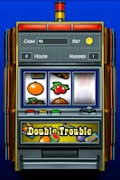 Screenshot of Ace Roller Slots