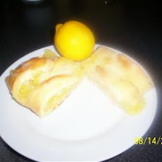 Lemon Custard Filling
