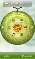 Screenshot of Melon Watch Free MXHome Theme