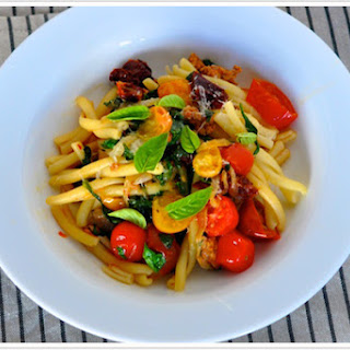 Gemelli Recipes