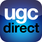 UGC Direct BE - Films icon