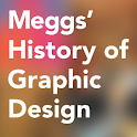 Meggs Graphic Design Flashcard icon