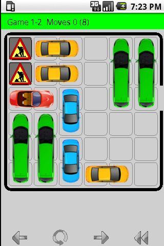 Blocked Traffic