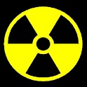 Radiation calculator icon