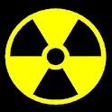 Radiation calculator icon