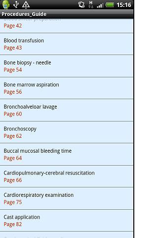 【免費醫療App】BSAVA Procedures Guide-APP點子