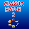 Classic Match 3 icon