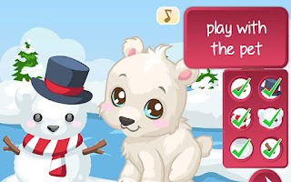 Screenshot of Polar Polar Bear