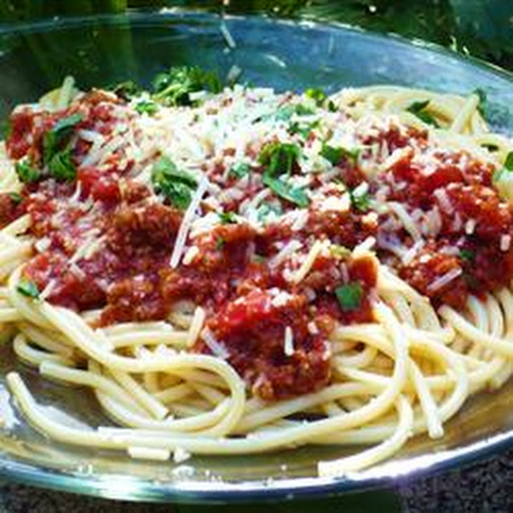 World's Best Pasta Sauce Recipe | Yummly
