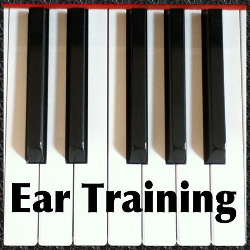 Ear Training 教育 App LOGO-APP試玩