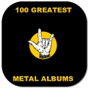100 Greatest Metal Albums