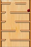 Screenshot of Falldown Classic