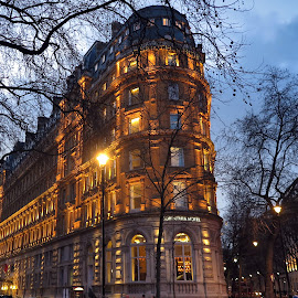 Corinthia Hotel, London UK by Almas Bavcic - Buildings & Architecture Other Exteriors