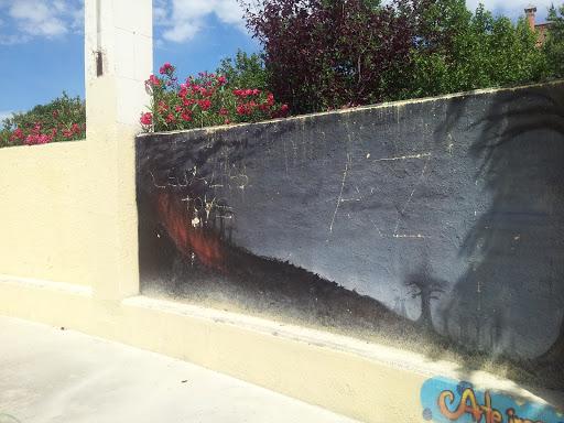 Arte Contaminación