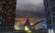 Godzilla: Unleashed