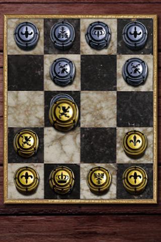 ティドリー チェス-スピードチェス