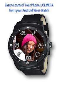 リモートショット for Android Wear