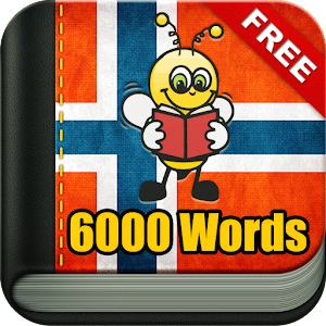 Learn Norwegian Vocabulary - 6,000 Words For PC (Windows & MAC)
