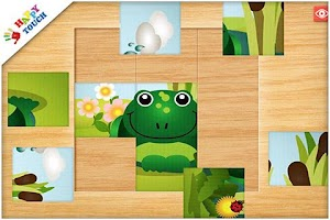 Screenshot of Puzzle Game for Kids (Age: 3+)