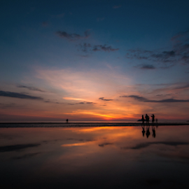 by Nick Fauzi - Landscapes Sunsets & Sunrises