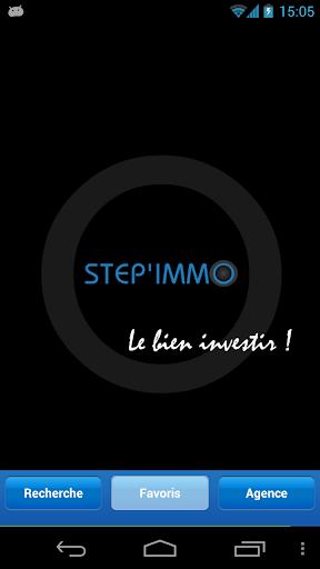 STEP IMMO
