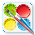 Kids Paint & Color icon