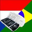 French Brazilian Dictionary icon