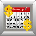 Monthly Expenses Pro icon
