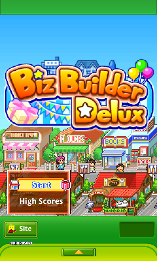 Biz Builder Delux Screenshot 12