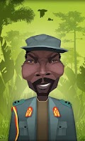Screenshot of Punish Kony