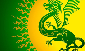 Screenshot of Chinese Dragon Wallpapers