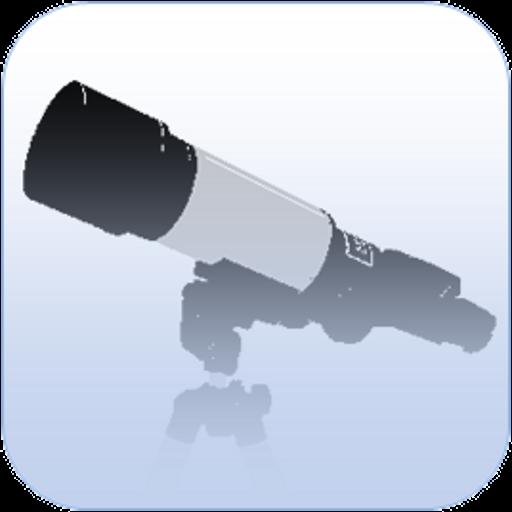 望遠鏡 生活 App LOGO-APP試玩