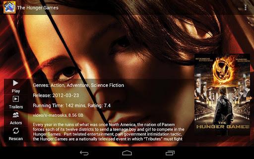 【免費媒體與影片App】MediaHouse-PRO的UPnP / DLNA-APP點子