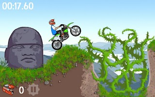 Screenshot of Moto X Mayhem Free