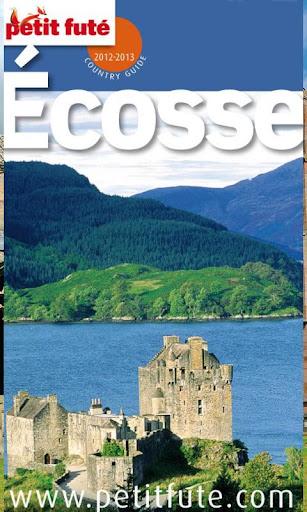 Ecosse 2012