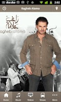 Screenshot of Ragheb Alama