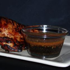 Thai Barbeque Marinade