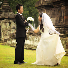 by Andy Batik - Wedding Other