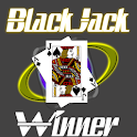 BlackJack Winner icon