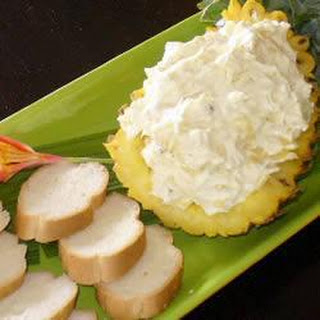 Cream Cheese And Crushed Pineapple Dip Recipes
