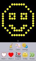 Screenshot of LED Light Fun + Flashlight