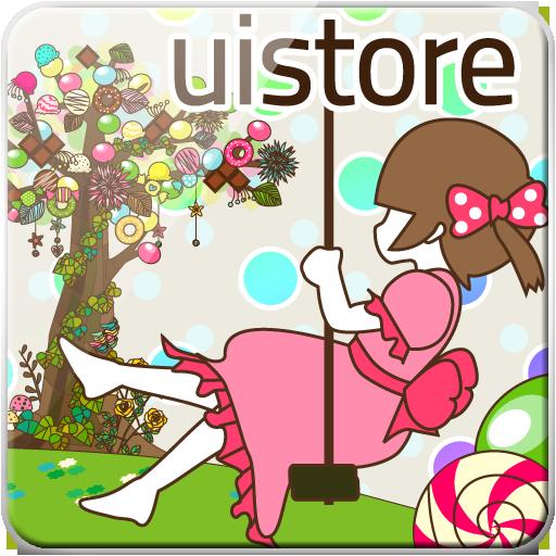 sweet tree LiveWallpaper LOGO-APP點子