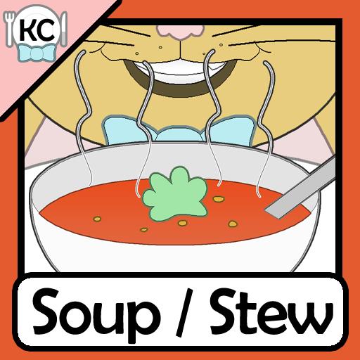 KC Pepper Tomato Soup 生活 App LOGO-APP試玩